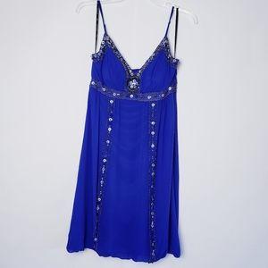Sue Wong Nocturne Embellished Dress